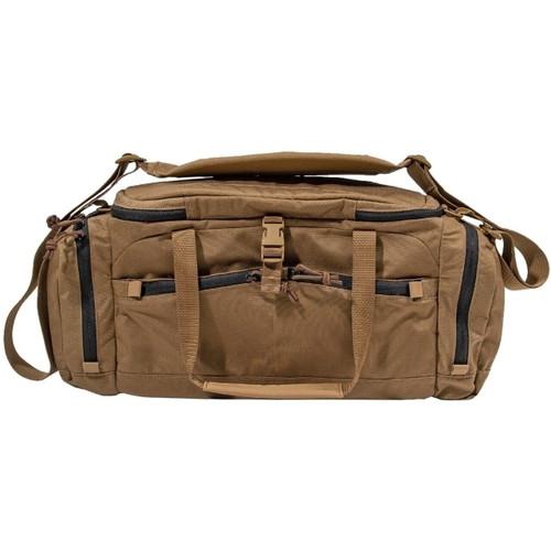 Grey Ghost Gear Ggg Range Bag Coyote 810001170738