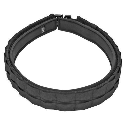 Grey Ghost Gear Ggg Ugf Battle Belt Sm Black 810001171070