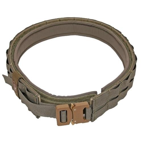 Grey Ghost Gear Ggg Ugf Battle Belt Lg Ranger Green 810001171179