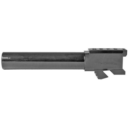 Grey Ghost Precision Ggp G19 Non-threaded Gen5 Barrel 850013536009