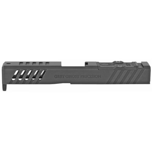 Grey Ghost Precision Ggp Slide For Glock 19 Gen4 Rmr V1 - CT35GGPGGP194OCV1 856054008024