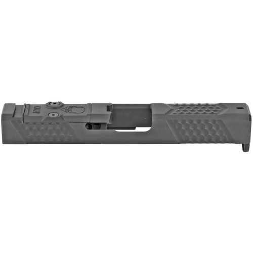 Grey Ghost Precision Ggp Slide For Glock 19 Gen4 Rmr V2 - CT35GGPGGP194OCV2 856054008031