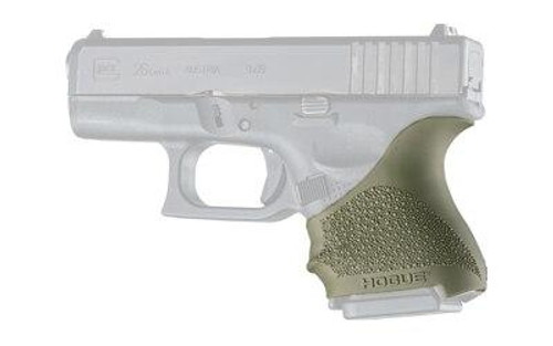 Hogue Hogue Handall Bgs Glock 26/27 Odg 743108186015