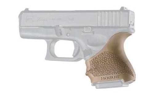 Hogue Hogue Handall Bgs Glock 26/27 Fde 743108186039