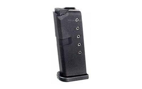 ProMag Promag For Glk 43 9mm 6rd Black 708279013935