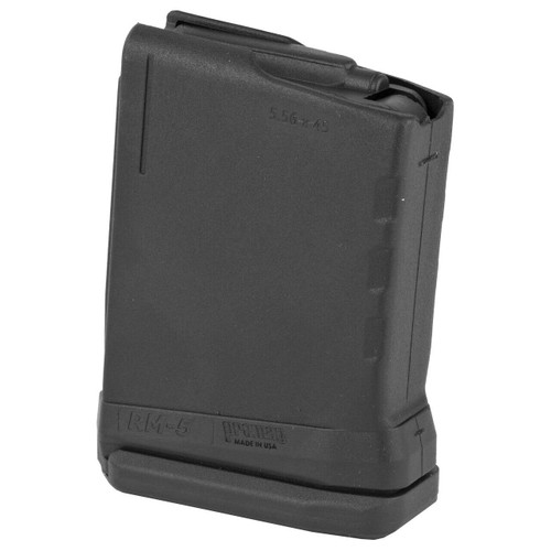 ProMag Promag Ar-15 Roller 5rd Blk Ply 708279013614