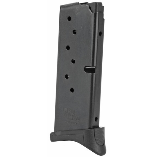 ProMag Promag Lc9 9mm 7rd Bl Steel 708279011405