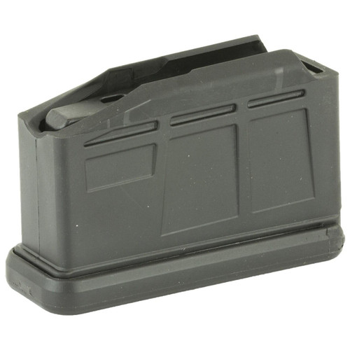 Ruger Mag Ruger M77 Gs 308win 3rd Blk Nyl 736676903740