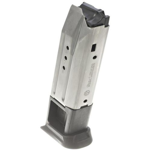 Ruger Mag Ruger American/pc 9mm 10rd Blk 736676905140