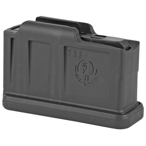 Ruger Mag Ruger Ai Style 308win 3rd Blk 736676905607