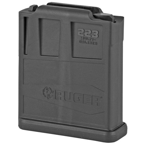 Ruger Mag Ruger Ai Style 556nato 10rd Blk 736676905621