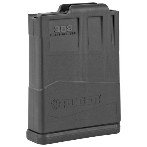 Ruger Mag Ruger Ai Style 308win 10rd Blk 736676905638