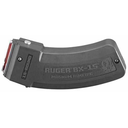 Ruger Mag Ruger Bx15 77/17 22wmr/17hmr 15r 736676905850