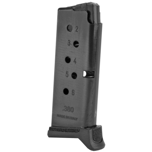 Ruger Mag Ruger Lcp Ii 380acp 6rd 736676906215