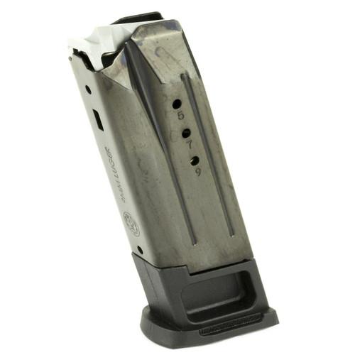 Ruger Mag Ruger Sec-9/pc 9mm 10rd 736676906383