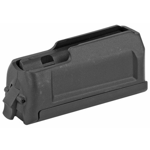 Ruger Mag Ruger American Shrt Act 4rd Bl 736676906895