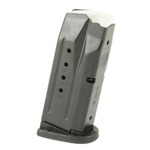 Smith and Wesson Mag Sandw Mandp Compact 9mm 10rd 022188132397