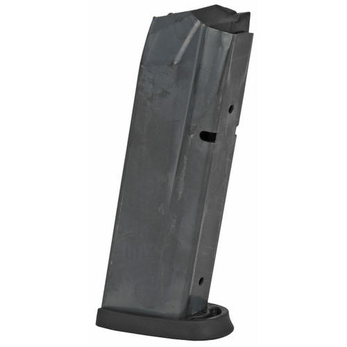 Smith and Wesson Mag Sandw Mandp 45 10rd Blk Base 022188132755