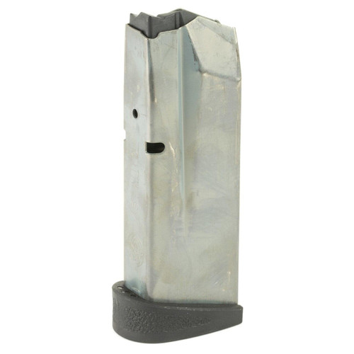 Smith and Wesson Mag Sandw Mandp Cmpct 45acp 8rd Blk W/fr 022188141450