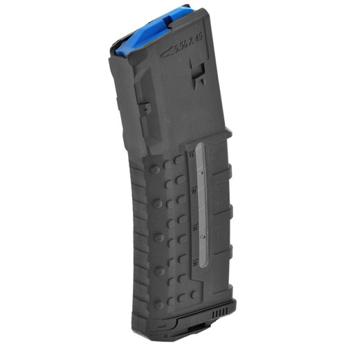 Leapers, Inc - UTG Mag Utg Ar15 556 Window 30rd