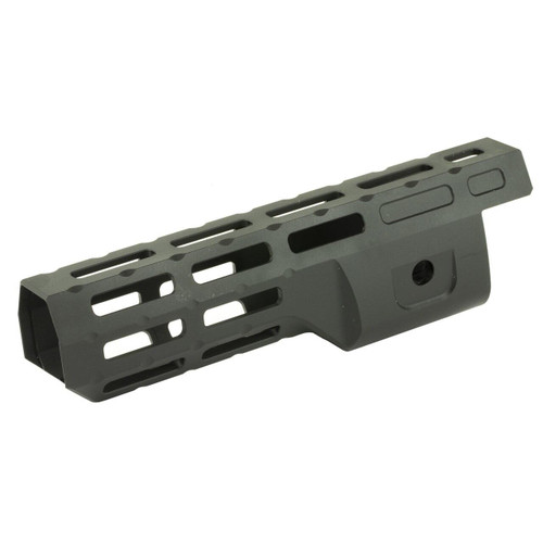 Midwest Industries Midwest 8.0 Mlok Hg For Rug 10/22td 812102032632