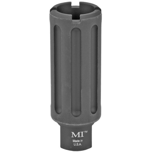 Midwest Industries Midwest Blast Can 9mm 1/2-36 Thread 812102032816