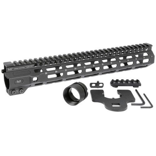 Midwest Industries Midwest Combat Rail 12.625 Hndgrd 816537018094