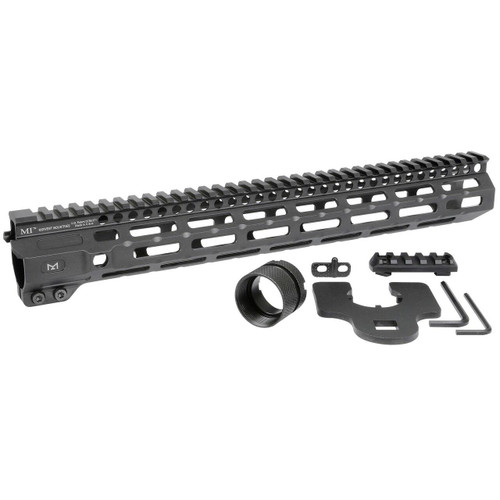 Midwest Industries Midwest Combat Rail 14 Hndgrd Mlok 816537018100