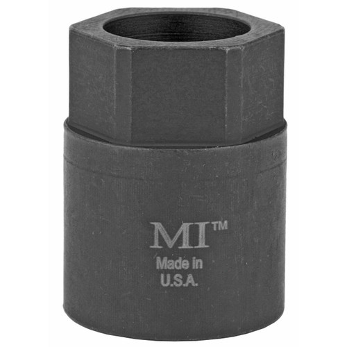 Midwest Industries Midwest Cz Scorpion Bbl Nut Socket 815637012995