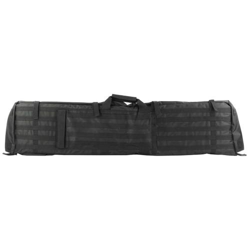 NCSTAR Ncstar Rifle Case Shooting Mat Blk 814108013905