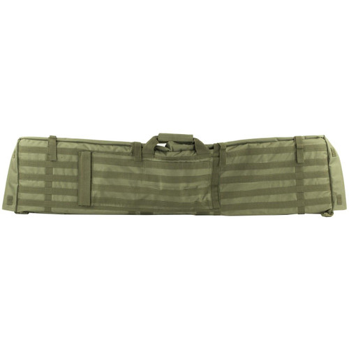 NCSTAR Ncstar Rifle Case Shooting Mat Grn 814108013929