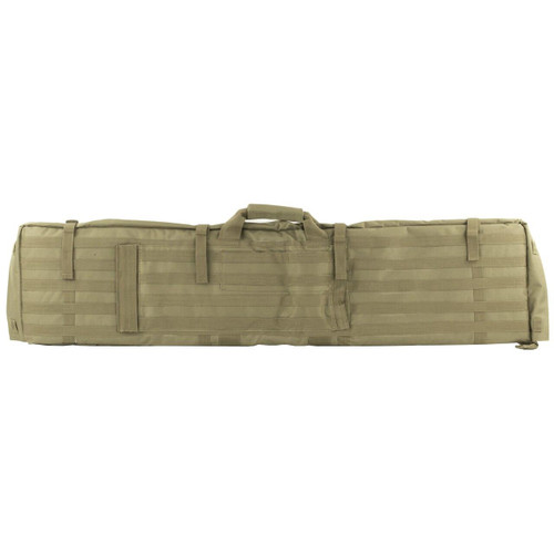 NCSTAR Ncstar Rifle Case Shooting Mat Tan 814108013912