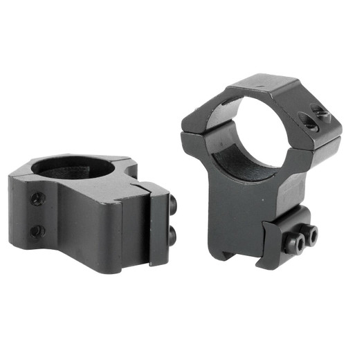 NCSTAR Ncstar 1 Ring-3 8dovetail-high 814108012328