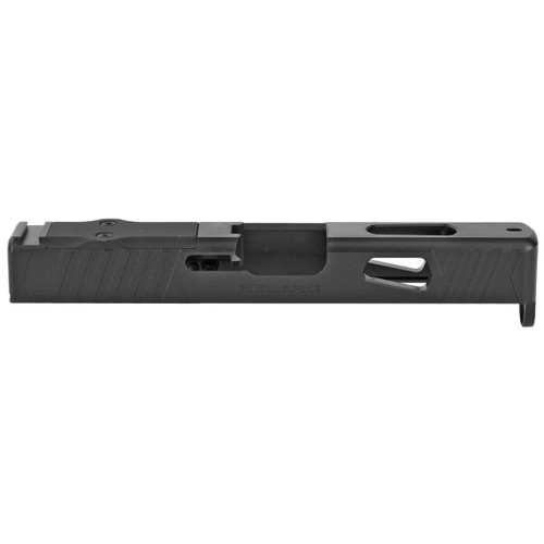 Rival Arms Ra Slide For Glock 19 Gen4 A1 Doc Bk 788130027356