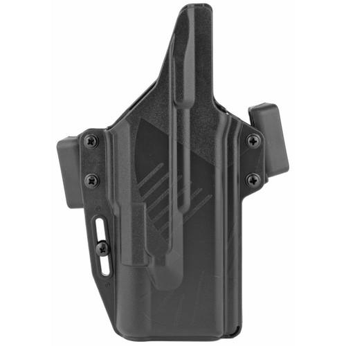 Raven Concealment Systems Raven Perun Lc For Glk 17 W/ X300u