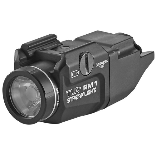 Streamlight Strmlght Tlr Rm 1 500lm Rem Swtch 080926694408