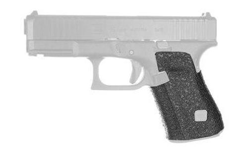 TALON Grips Inc Talon Grp For Glock 19 Gen5 Rbr Mdbk - CT35TALON383R 812308029085