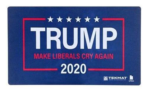TekMat Tekmat Door Mat Trump Make Liberals 612409974297