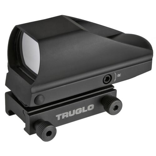 Truglo Truglo Red Dot 5moa 1x34 Blk 788130016657