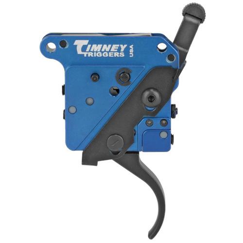 Timney Triggers Timney Trig Rem 700 2 Stage Rh Blk 081950532001