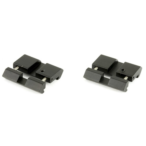 Leapers, Inc - UTG Utg Low Pro Snap-in Rail Adapter 4712274529052