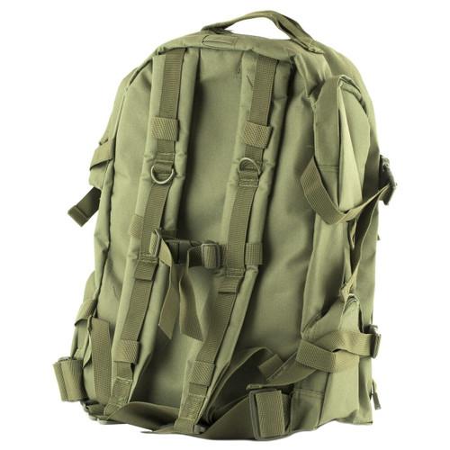 NCSTAR Ncstar Vism Tactical Backpack Grn 814108014131