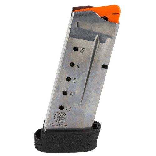 Smith and Wesson Mag Sandw Shield 45acp 7rd 022188869514