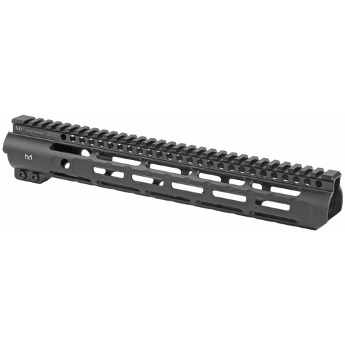 Midwest Industries Midwest 12.625 Slim Line Handguard 812102031024