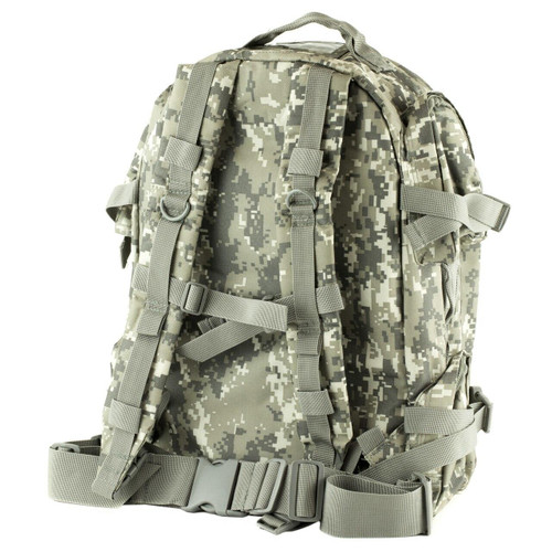 NCSTAR Ncstar Vism Tactical Backpack Dgtl 814108013134