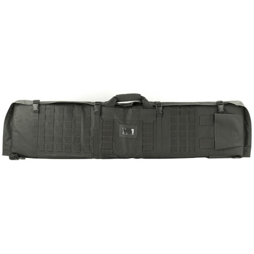 NCSTAR Ncstar Rifle Case Shooting Mat Gry 848754001719