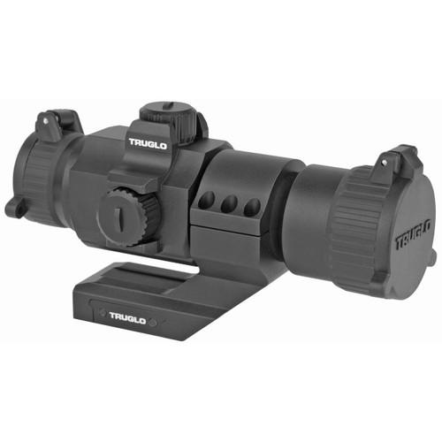 Truglo Truglo Ignite 30mm Red-dot Blk 788130025451