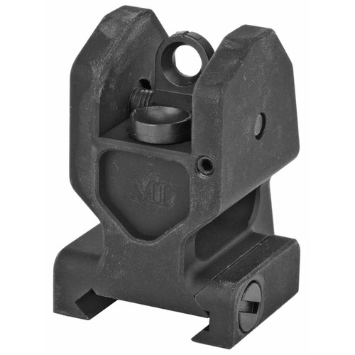 Midwest Industries Midwest Combat Back Up Rear Sight 812102032335