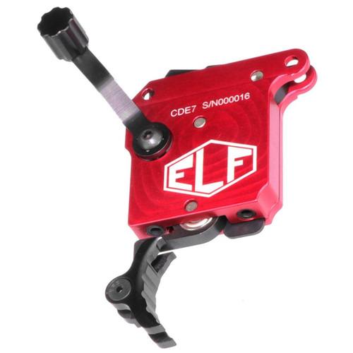 Elftmann Tactical Elftmann Rem700 Trig W/o Blt Rls Blk 736902489895