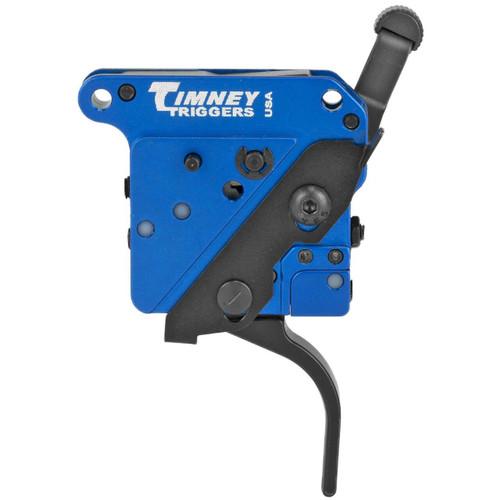 Timney Triggers Timney Trig Rem 700 2 Stg Str Rh Blk 081950532179